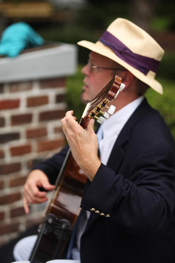 Classical Guitar Wedding Ceremony Music